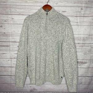 Chaps Mens Ralph Lauren Knit Pullover Sweater SZ L